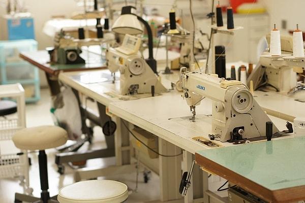 綿貫服装 雇用を生みます。