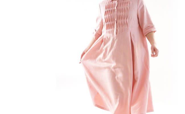 あなたの彩りCOLORS:ローズソーモン―wafu的ファッション事典