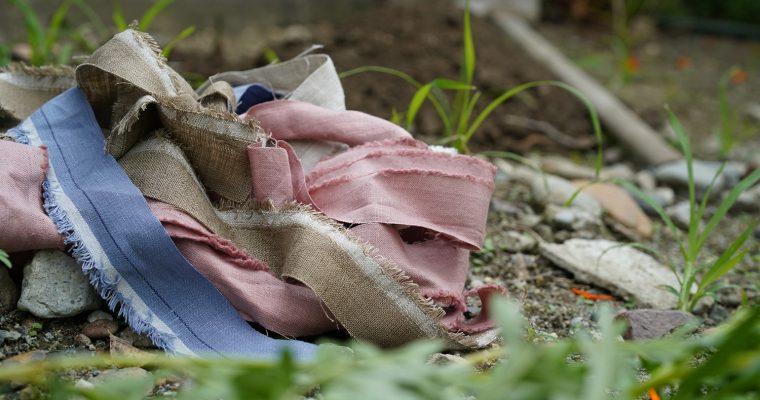 洋服のサステナビリティを縫製工場が思うこと