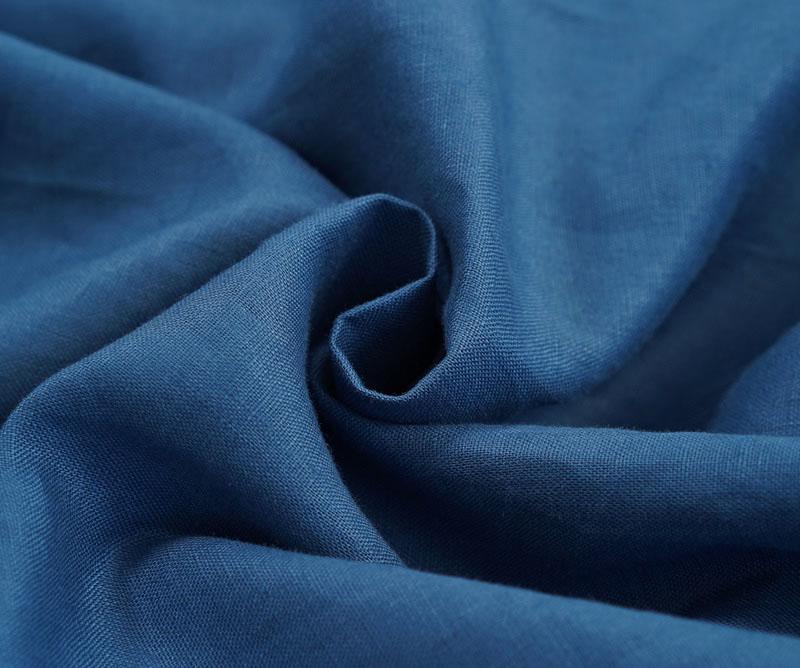 【wafu】中厚 リネン ロングジレ ベスト ノースリーブ アウター ポケット付き/色【サイズ】h025a-bum2